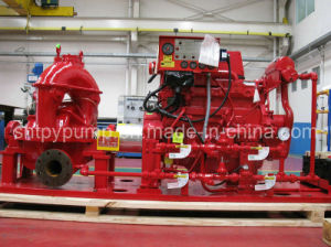 D/Tswa Multistage Split Case Fire Pump pictures & photos