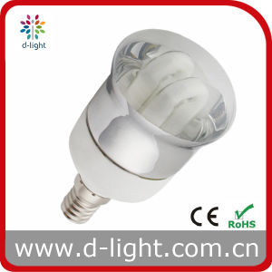 E14 Lampholder R50 Reflector Compact Fluorescent Lamp pictures & photos