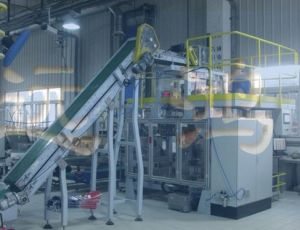 Automatic Bagging Machine pictures & photos