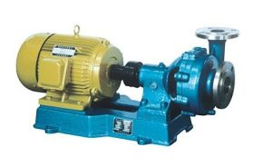 End Suction Acid Proof Pump pictures & photos