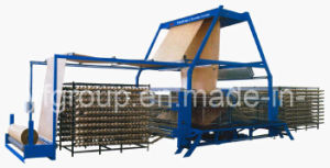 Big Size Six-Shuttle Circular Loom for PP Woven Geofabric (YF-YZJ-6/2100) pictures & photos