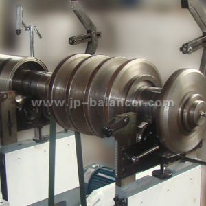 Pump Impeller Balancing Machine (PHQ-50) pictures & photos