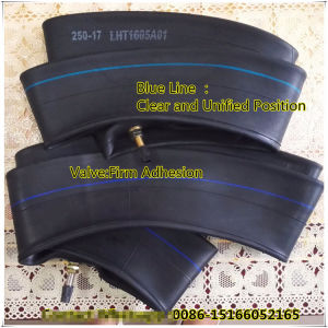 Qingdao Jiaonan Factory Motorcycle Tire and Inner Tube (3.00-17) pictures & photos
