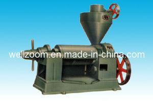 Spiral Oil Press (ZX10)