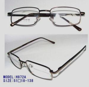 Metallic Optical Frames H872A
