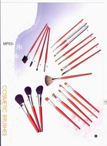 Cosmetic Brush pictures & photos