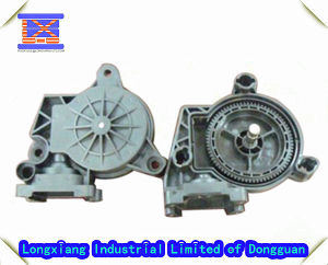 Plastic Injection Automobile Moulds Manufacturer pictures & photos
