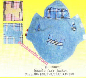 Pet Clothes (HF-0027)