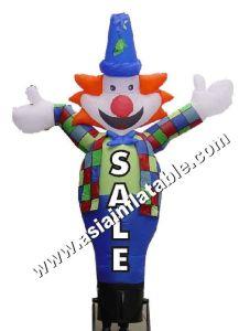 Clown Airdancer