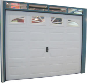 Sectional Garage Door (XFC-001)
