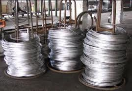 300series Stainless Steel Wire