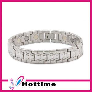 4 in 1 Titanium Bracelet pictures & photos