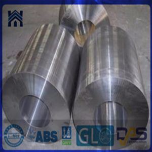 Hot Forging Alloy Steel Carbon Steel Cylinder Used for Pressure Vessel pictures & photos