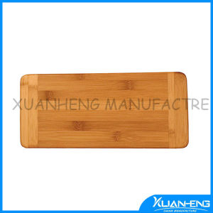 Natural Nanzhu Chopping Block with Kitchenware pictures & photos
