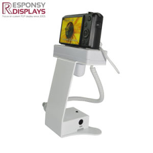 Counter Top Acrylic Camera Display Stand Electronic Products Display Rack pictures & photos