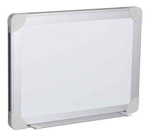 Aluminum-Frame Magnetic Whiteboard