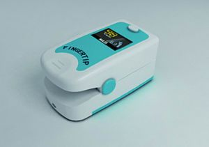 Pulse Oximeter (MB8001)