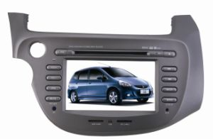Car DVD Players for Honda Fit Special