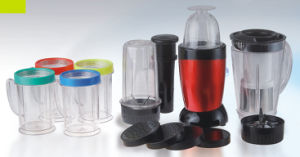 Multifunctional Food Processor (JY-350)