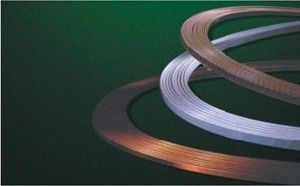 Glass-Fiber Covered Enameled Rectangular Wire pictures & photos