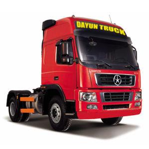 Tractor Truck (CGC4180)