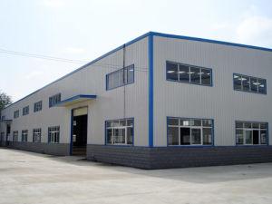 Steel Structural Workshop