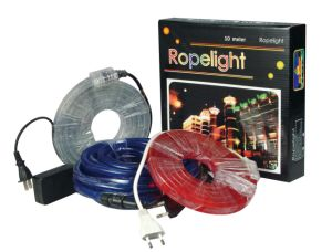 Rope Light With Controller