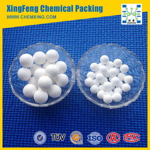 Denstone 99 Support Media High Alumina Ball pictures & photos