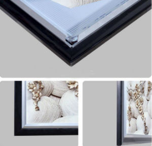 Single Side Slim LED Light Box pictures & photos