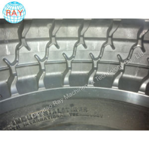 Solid Tyre/Tire Casting Mould pictures & photos