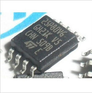 Stock IC Be Delivered in 7 Days (25P80VG) pictures & photos