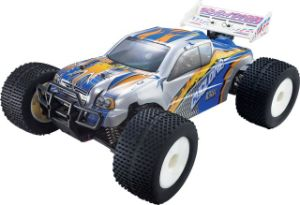HUADA HD-8862 1:10 Truggy RTR (HD-8862)
