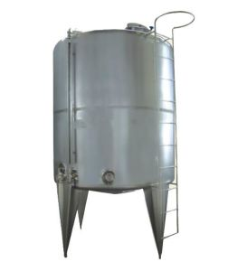 Tonx Stainless Steel Liquid Storage Tank