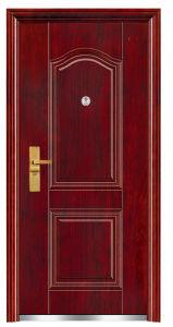 Steel Security Door (FX-C0230) pictures & photos