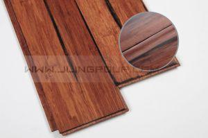 Hand Scraped Strandwoven Bamboo Flooring (JH-14)