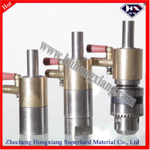 Water Swivel Joint for Glass Drill Drill Bit pictures & photos