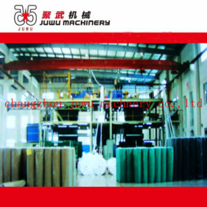 Single Die Double Die Three Die PP Spunbond Non-Woven Machinery pictures & photos