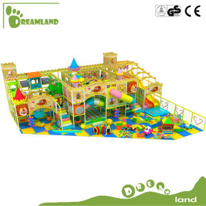 Popular Gym Exercise Indoor Playground for Kids pictures & photos