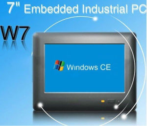 7 Inch Embedded Industrial Panel PC pictures & photos