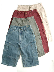 Boy′s Short Pants (2502402-04)