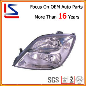 Auto Spare Parts - Head Lamp for Renault Scenic 1999-2002 (LS-RL-029) pictures & photos