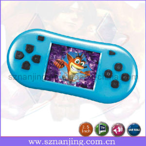 Game Console NJ-250 Bright Blue