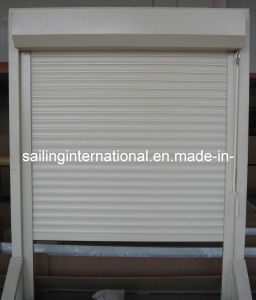 Rolling Shutter - Manual Crank pictures & photos