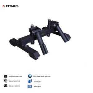 PRO Dual Landmine Grappler Double Torsonator Core Trainer pictures & photos
