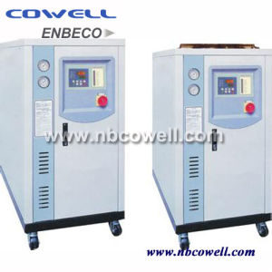 Water Type Water Cooled Low Temperature Chiller pictures & photos