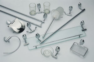 Bathroom Accessories (7600series)