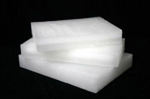 Paraffin Wax Fully Refined 56/58 pictures & photos