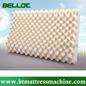 Latex Material Neck Massager Home Pillow Memory Foam