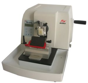 Semi-Automatic Rotary Microtome (KD-3358) pictures & photos