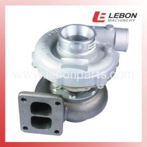 SK200-6 Turbocharger for Kobelco